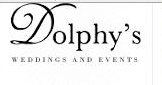 logo www.dolphysweddings.com